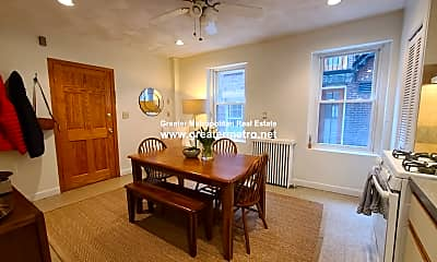 Dining Room, 8 Hanover Ave, 0