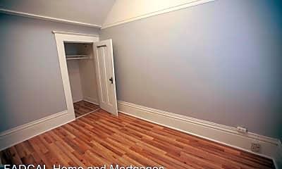 Bedroom, 1017 Leavenworth St, 2