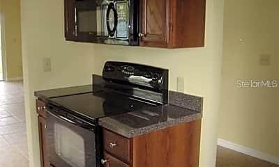 Kitchen, 2532 Burns St, 1
