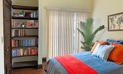 Bedroom, 2101 Maryland Ave, 1