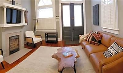 Living Room, 4131 St Peter St, 1