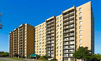Highland Towers Senior Apartments, 0