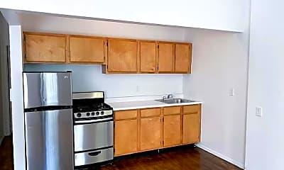Kitchen, 610 St Nicholas Ave 1A, 0