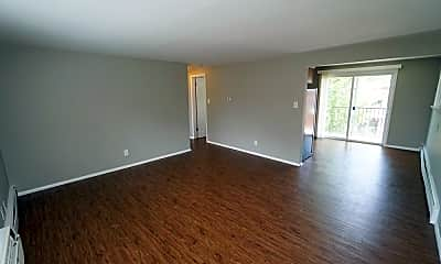 Living Room, 10521 W. 7th Pl, 1