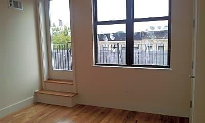 Bedroom, 867 Knickerbocker Ave, 2