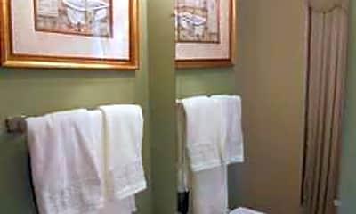 Bathroom, Luxor Gardens, 2