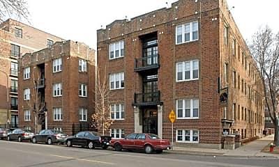 Building, 204 Western Ave N, 0