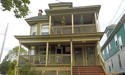 Building, 260 Roosevelt Ave, 0