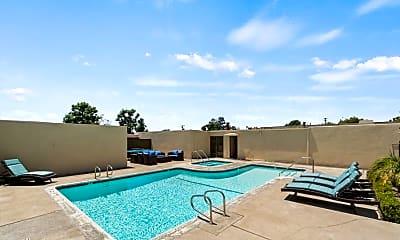 Pool, 560 Bucknell Ave, 2