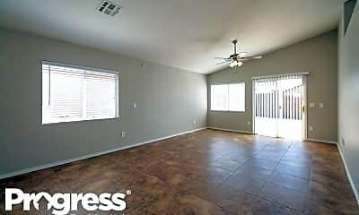Living Room, 11463 E Caballero St, 1