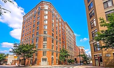 Building, 1205 N Garfield St 410, 0