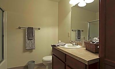 Bathroom, Sierra Ridge, 2