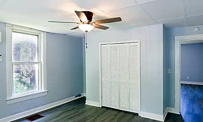 Bedroom, 210 W Locust St, 1