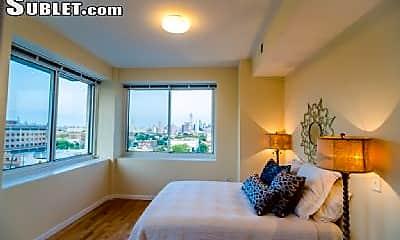Bedroom, 45 Newkirk St, 1