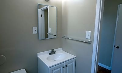 Bathroom, 8831 Rosecrans Ave, 2