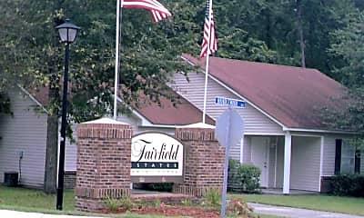Fairfield Estates, 1