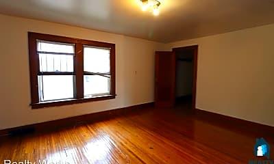 Bedroom, 927 N 30th St, 2