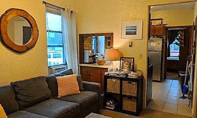 Living Room, 8 Westland Ave, 0