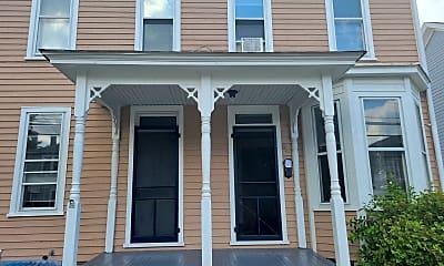 Building, 64 E Stevens St, 0