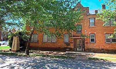 Building, 2801 N Walker Ave, 0