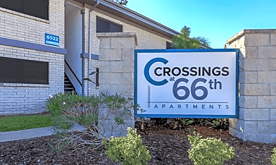 Community Signage, 5160 65th St N, 0