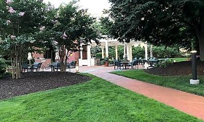 The Wyndham at Garden City, 2