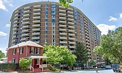 Building, 4620 N Park Ave 106E, 0