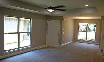 Bedroom, 8445 Walnut Ave, 2