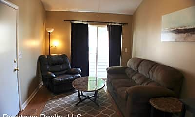 Living Room, 1324 Bradley Dr, 0