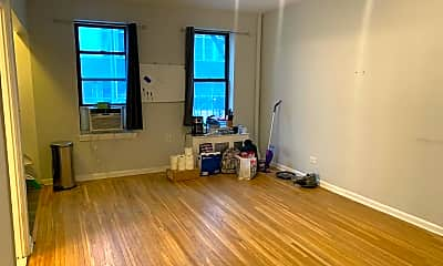 Living Room, 225 W 24th St, 1