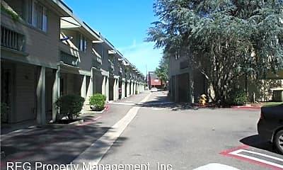 Building, 1185 Foothill Blvd, 0