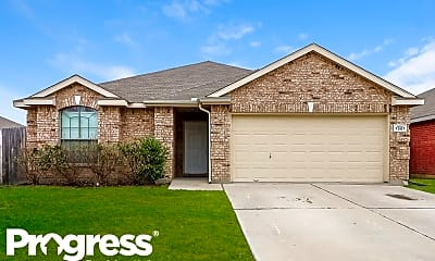 Building, 7307 Fossil Creek Dr, 0