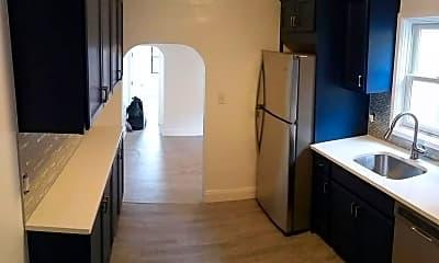 Kitchen, 107 S 16th St, 1