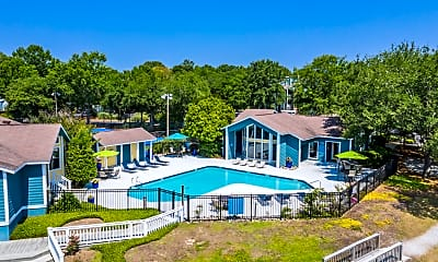 Pool, Hawthorne Westside, 1