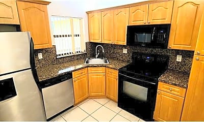 Kitchen, 3843 Coral Tree Cir, 0