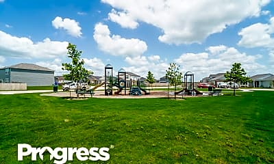 Playground, 5019 Firefly Hills, 2