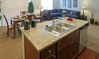 Living Room, Townhomes At Pleasant Meadows, 0