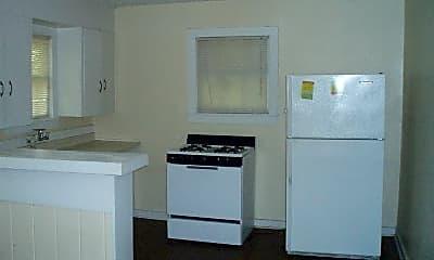 Kitchen, 1404 Walnut St, 0