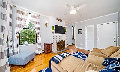 Bedroom, 132 Madison St 2R, 0