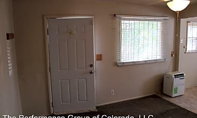 Bedroom, 1001 E 2nd St, 1