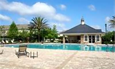 Pool, 5811 Parkstone Crossing Dr, 2