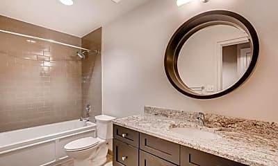 Bathroom, 1000 Lipscomb St 314, 2