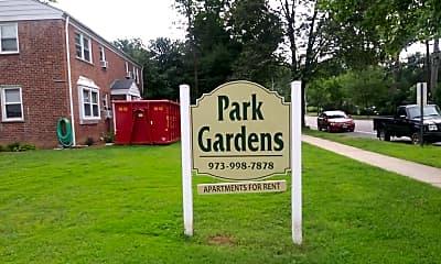 Park Gardens, 1