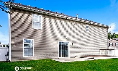 Building, 9204 River Trail Dr, 2
