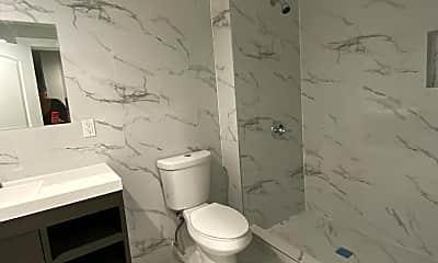 Bathroom, 248 Sherman St, 2