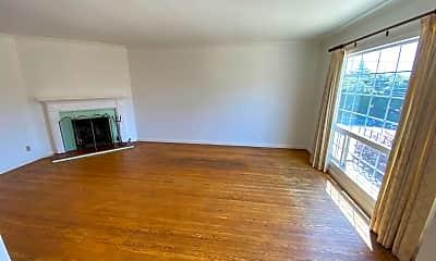 Living Room, 42 Staples Ave, 1