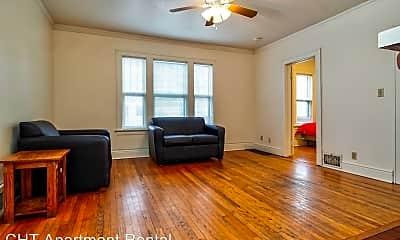 Living Room, 212 N Blount St, 2
