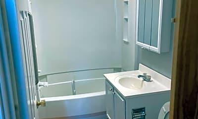 Bathroom, 55 Summer St, 1