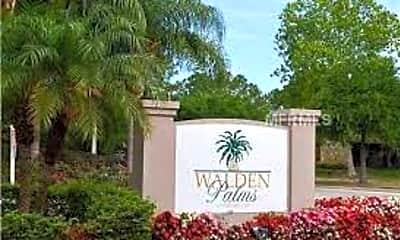 Community Signage, 4744 Walden Cir, 0
