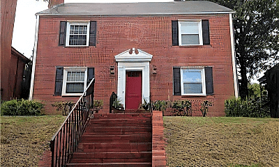 Building, 3409 Monument Ave, 0